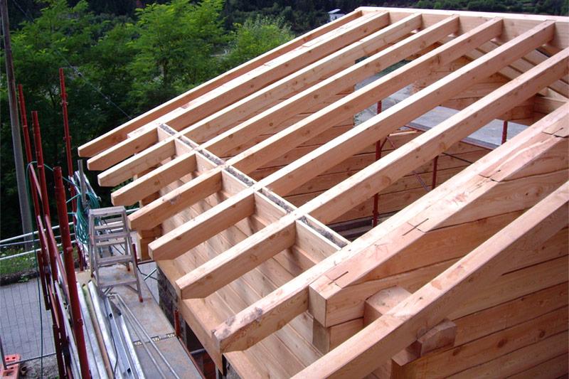 Case e baite in legno da prada legnami vendita legno for Mazzo per esterni in legno